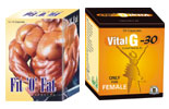 Weight Gainer Supplements For Women